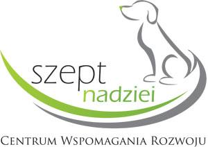 logo wybrane szept